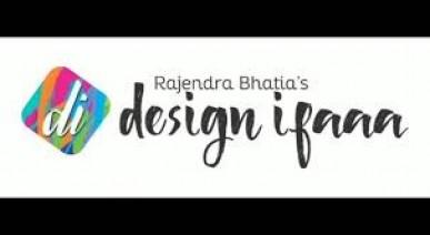 RAJENDRA BHATIA'S DESIGN IFAAA