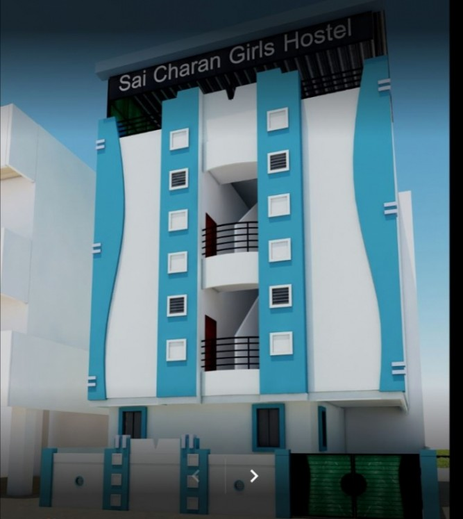 Sai Charan Girls Hostel