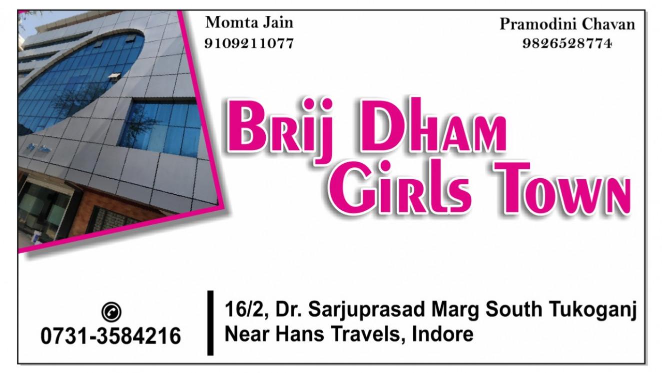 BRIJ DHAM GIRLS TOWN