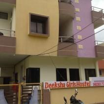 Deeksha Boys Hostel