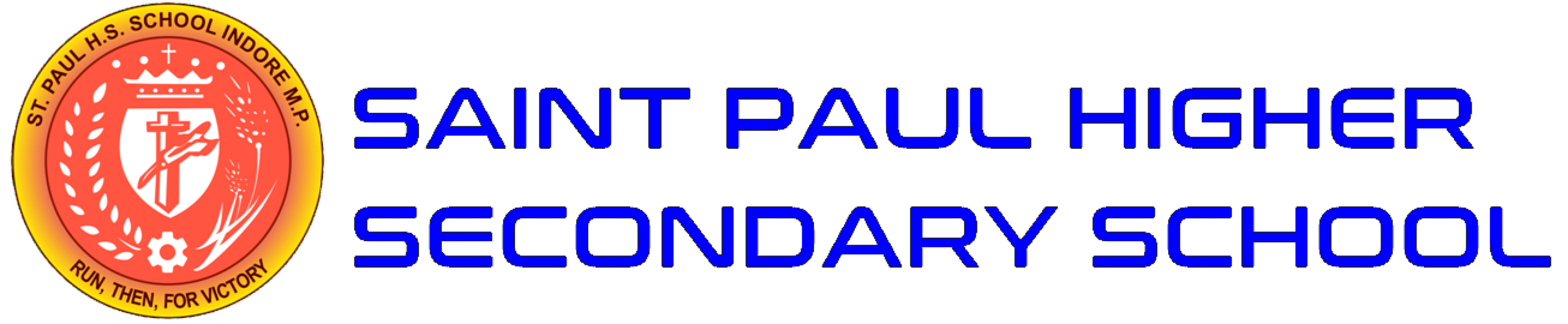 ST. PAUL HIGHER SECONDARY SCHOOL