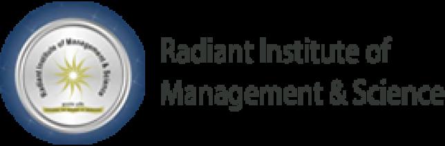 Radiant Insitute of Management & Science,Indore