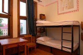Hostel / PG
