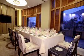 Mess & Restaurant